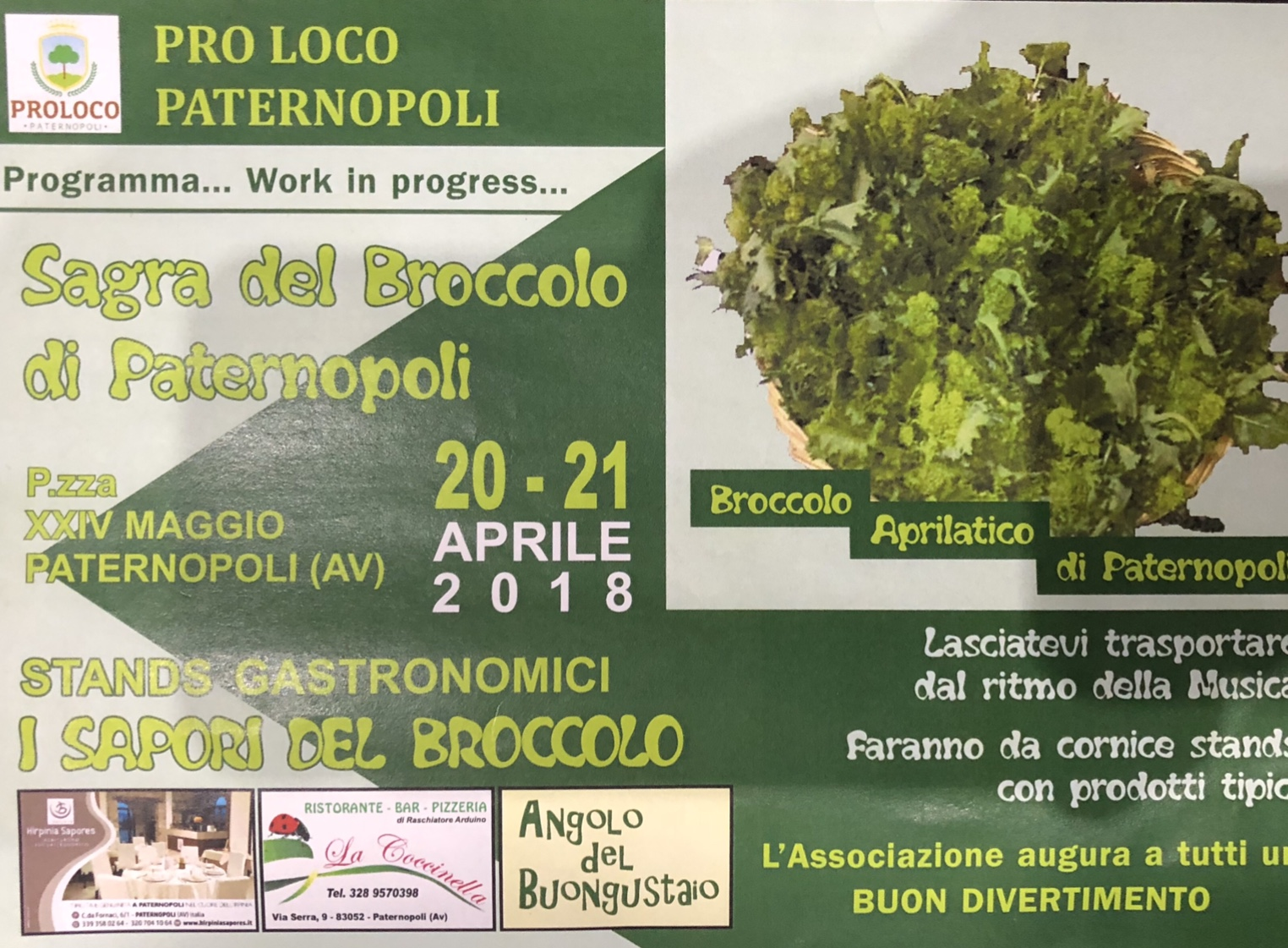 20210418 sagra broccolo paternese